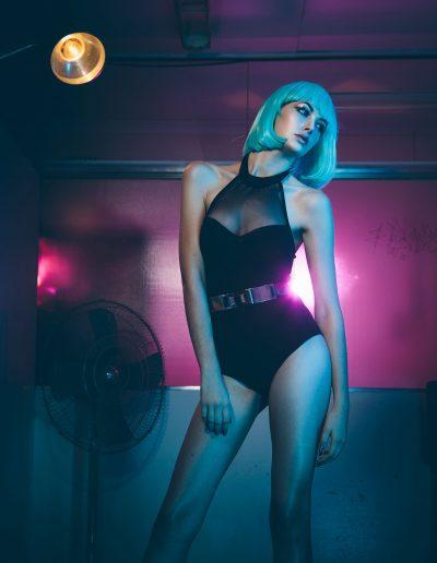 Geraldine Brink - Portfolio