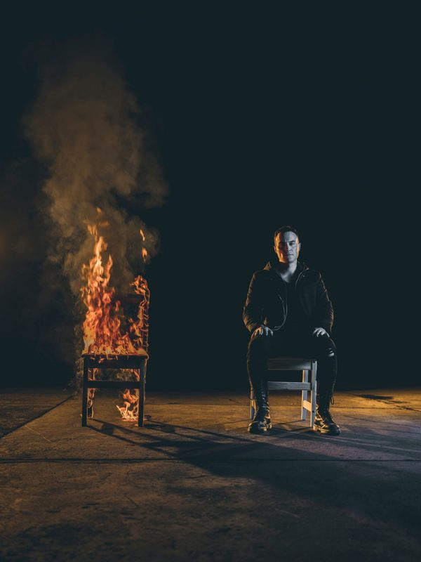 Let it Burn #05