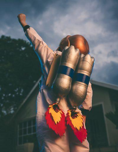 Rocket Man - Taalgenoot